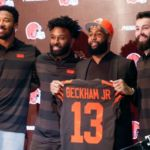 Brown'd and determined: Hype is real for Browns