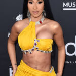 Cardi B Forced To Cancel Memorial Day Weekend Concert After Complications From Plastic Surgery