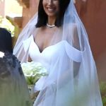 Cheryl Burke Marries Matthew Lawrence in San Diego