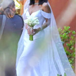 Cheryl Burke Married: 'Dancing With The Stars' Pro Ties The Knot With Matthew Lawrence