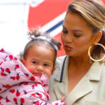 Chrissy Teigen's Daughter Luna Proves Comedy Runs In The Family