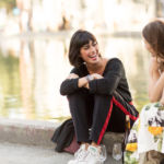 How to Have a Healthy Friendship with Someone You're Competing With
