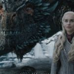 This New 'Game Of Thrones' Theory Could Reveal Drogon's Fate