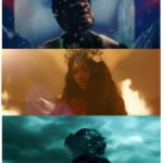 "SZA, THE WEEKND & TRAVIS SCOTT UNLEASH OFFICIAL MUSIC VIDEO FOR GAME OF THRONES-INSPIRED SINGLE ""POWER IS POWER"" – – VENTS Magazine"