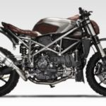 This Gorgeous Ducati 749 'Arriera' Superbike Is Inspired By Argentine Cowboys
