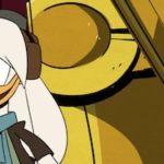 Exclusive: 'DuckTales' Clip Reveals Della's Latest Lunar Adventure