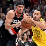 Steph Curry takes unsolicited jab at himself when telling Seth Curry story