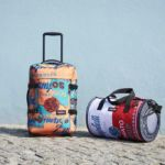 These Andy Warhol-Inspired Eastpak Bags Are a Literal Work of Art