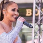 Jennifer Lopez Shows Off Mini-Me Daughter Emme's Insane Voice In New Video