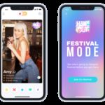 Tinder Announces New 'Festival Mode' to Make it Easier to Hook Up at Music Festivals