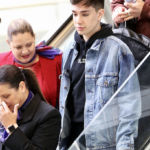 Look Who's Back! James Charles Spotted for First Time Since Tati Feud: Pic