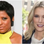 Tamron Hall Finally Comments on That Feud With Megyn Kelly