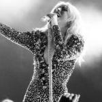 "Lady Gaga hits out at Alabama's ""heinous"" abortion ban"
