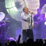 Watch Morrissey perform The Smiths' 'I Won't Share You' live for the first time