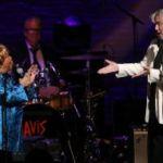 Watch David Byrne perform Talking Heads' 'Slippery People' with Mavis Staples