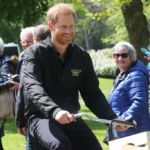 """Prince Harry Embraces Fatherhood with """"Daddy"""" Merch"""