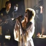 Watch Florence + The Machine Play Their Game Of Thrones Song Live For The First Time