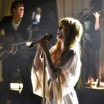 Watch Florence + The Machine perform 'Game of Thrones' track 'Jenny of Oldstones' for first time