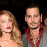 """Johnny Depp accuses Amber Heard of """"painting on"""" her bruises"""