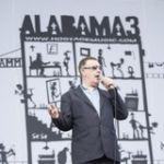 The Alabama 3's Jake Black Has Died