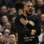 Is the 'Drake curse' real? Five times Drake's support has been a pox on sport