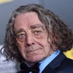 'Star Wars' Chewbacca actor Peter Mayhew has died