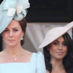 Meghan and Kate Need a Girls' Night at the Met Gala, According to Anna Wintour