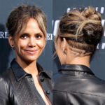 Halle Berry's Hair Makeover: Actress, 52, Shows Off New Shaved 'Do At 'John Wick 3' Premiere