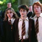Attention, muggles: 4 new Harry Potter books are coming this summer, because magic is real