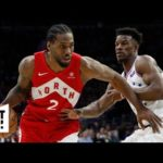 Kawhi Leonard is the second-best player behind Kevin Durant – Jay Williams | Get Up!