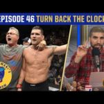 Top 5 UFC fights in New York State | Turn Back the Clock | Ariel Helwani's MMA Show