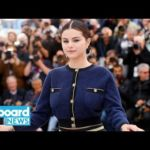 Selena Gomez Talks The Dangers of Social Media at Cannes | Billboard News
