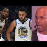Stop the nonsense, the Warriors still want Kevin Durant on their team – Richard Jefferson | The Jump