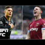 Is Luka Jovic a good fit for Real Madrid? Declan Rice to stay at West Ham? | Extra Time