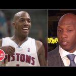 Chauncey 'Mr. Big Shot' Billups: Hitting big shots is a 'gift and a curse' | NBA Countdown