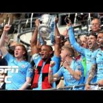 Man City vs. Watford: City win 6-0, claim 1st ever men's English domestic treble | FA Cup Highlights