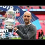 How does Pep Guardiola keep Manchester City motivated next season? | FA Cup