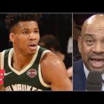Kawhi, Raptors adjustments caused Giannis to struggle in Game 3 – Michael Wilbon | SportsCenter