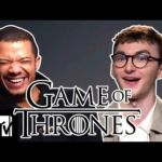 Game Of Thrones Final: What You Don't Know | MTV Movies
