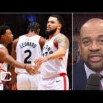 Raptors not named Kawhi Leonard will decide outcome of Game 5 – Michael Wilbon | SportsCenter