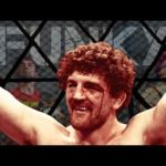 From 'Fear the Fro' to the UFC: home movie time with Ben Askren | ESPN MMA