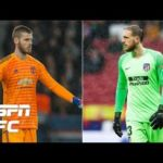 Who will be Manchester United's No. 1 goalkeeper next season? | Premier League