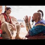 'Aladdin': Disney's Live-Action Remake Soars to Massive $113M Memorial Day Weekend | THR News