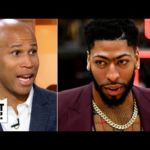Anthony Davis' meeting with the Pelicans was a 'smart move' – Richard Jefferson | Get Up!