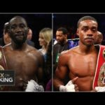 Crawford vs. Spence would be an exceedingly rare matchup   Max on Boxing