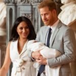 Meghan Markle Finally Gets That Princess Title, Thanks to Baby Archie