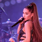 Ariana Grande Would Like Fans to Stop Grabbing Her Friends