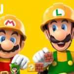 Super Mario Maker 2 Features Story Mode, Online Multiplayer, Co-Op Creation Mode – IGN News