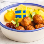 Ikea Plans to Release Meatless Meatballs & We Seriously Can't Wait
