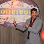 Survivor's Chris Underwood Reacts to Haters Who Say He Didn't Deserve to Win